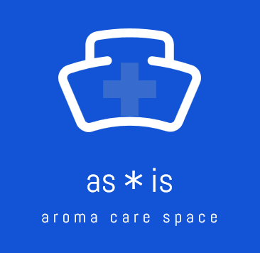 aroma care space              as*is
